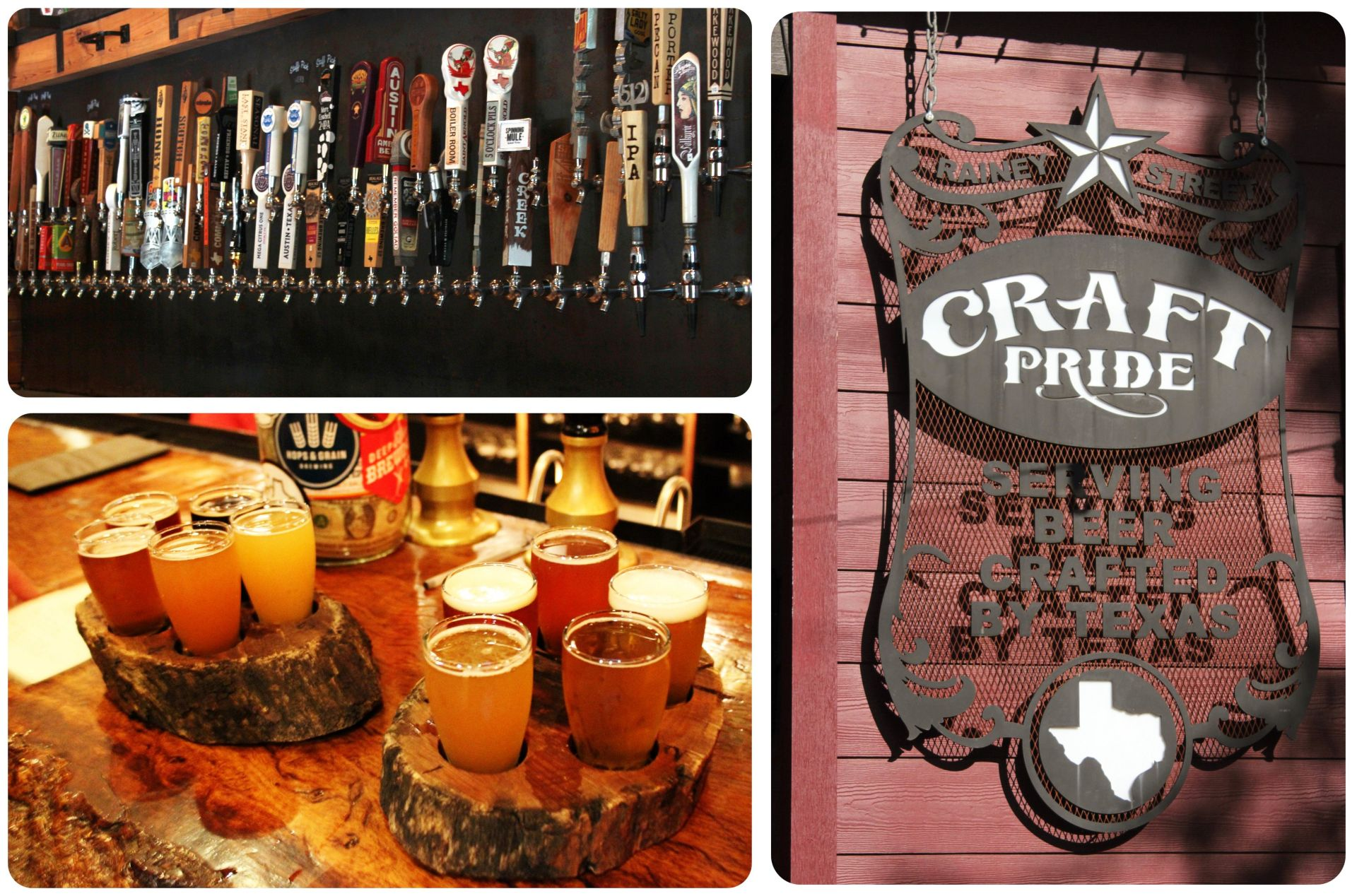 Craft Beers Austin
