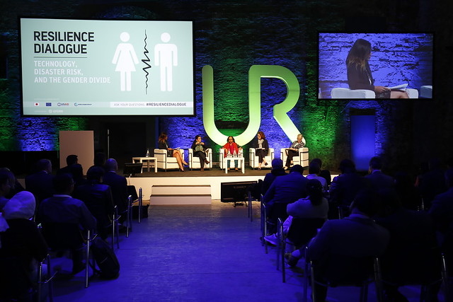 11th Resilience Dialogue