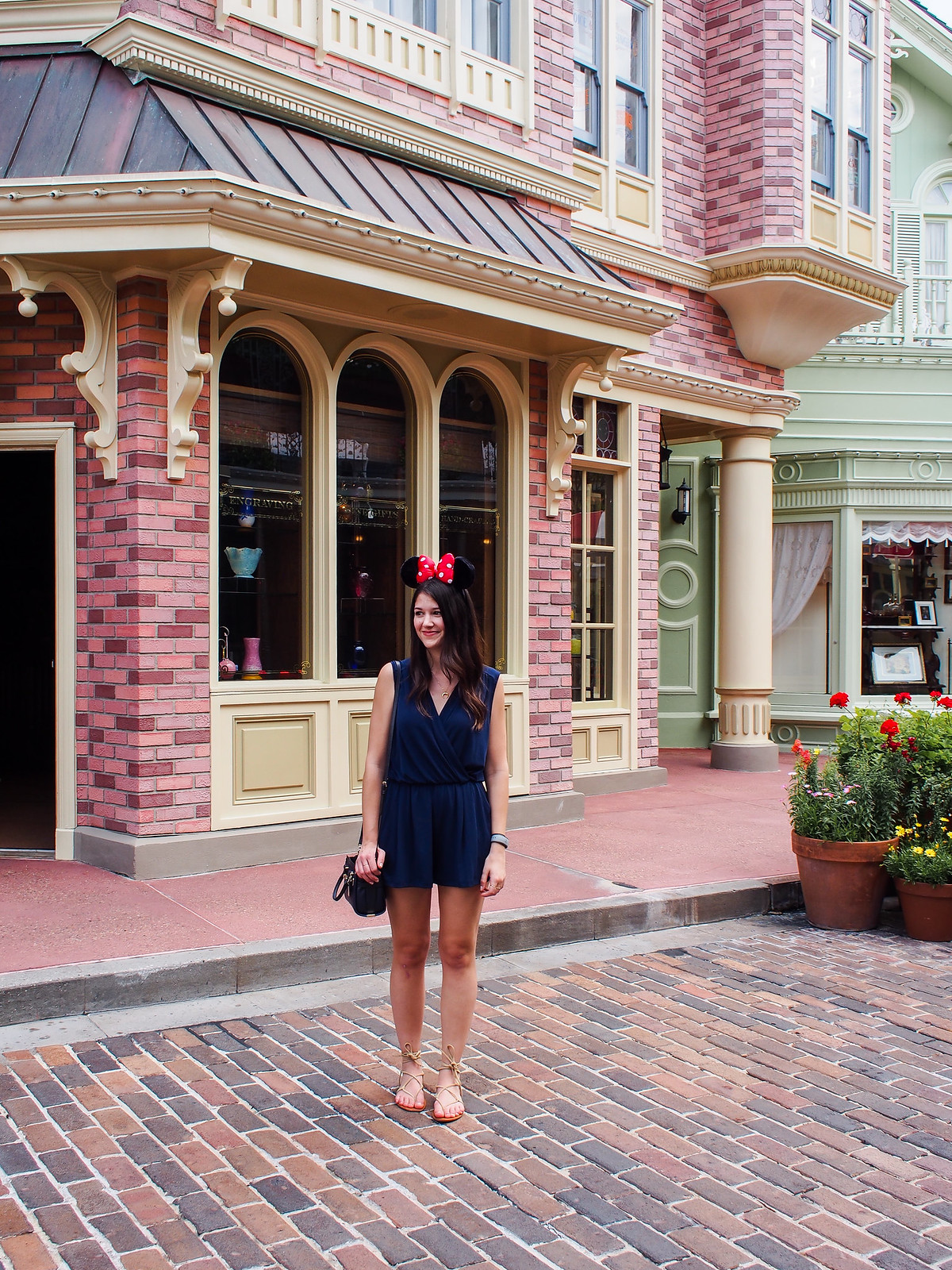 What to Wear in Disney