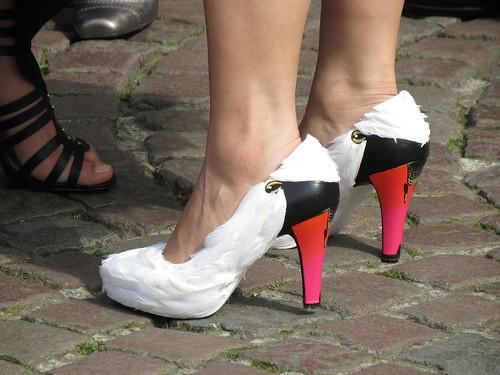 Mel's Shoes