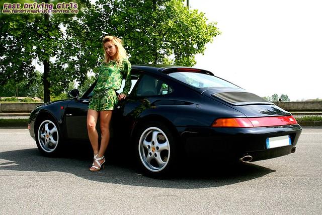 016 Bonnie Porsche II