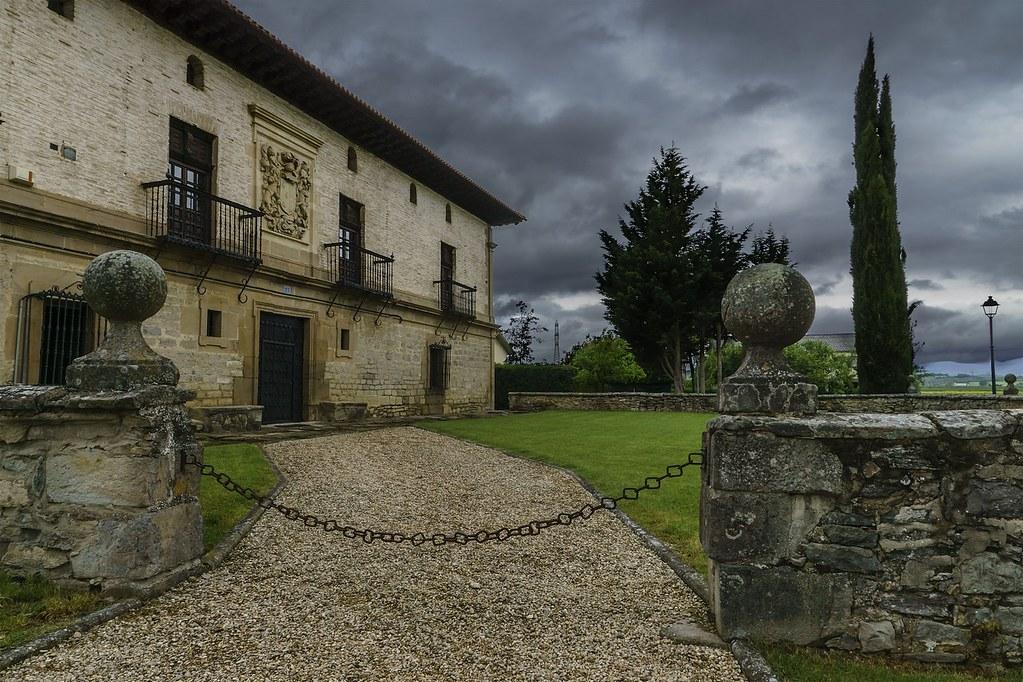 Casa Palacio Otazu