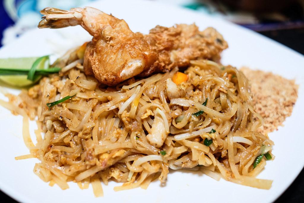 Culinary Hotspots: RENNthai