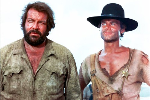 Bud Spencer & Terence Hill - Photo 2
