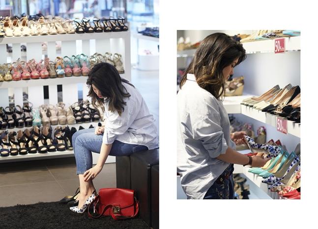 descuentos adicionales the style outlets coruña myblueberrynightsblog
