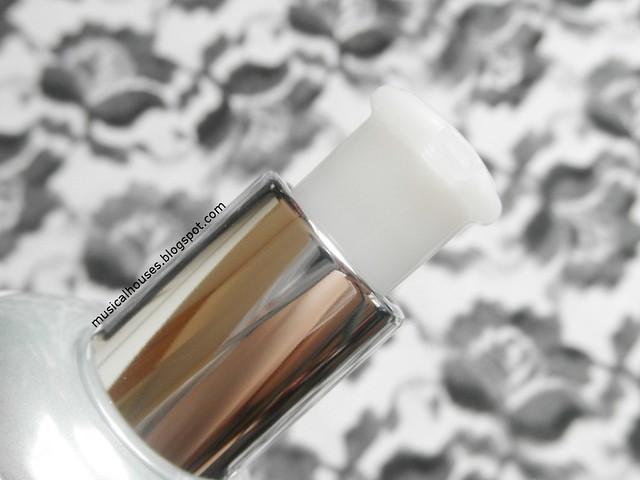 Sulwhasoo Snowise Brightening Serum Review Skincare
