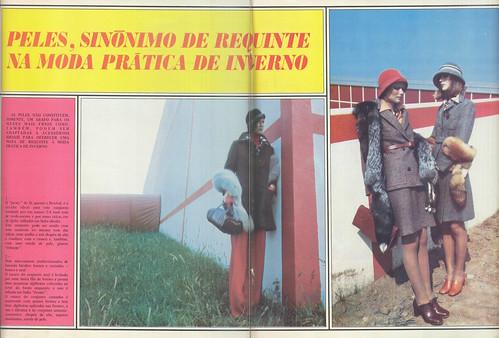 Modas e Bordados, No. 3223, 14 Novembro 1973 - 17