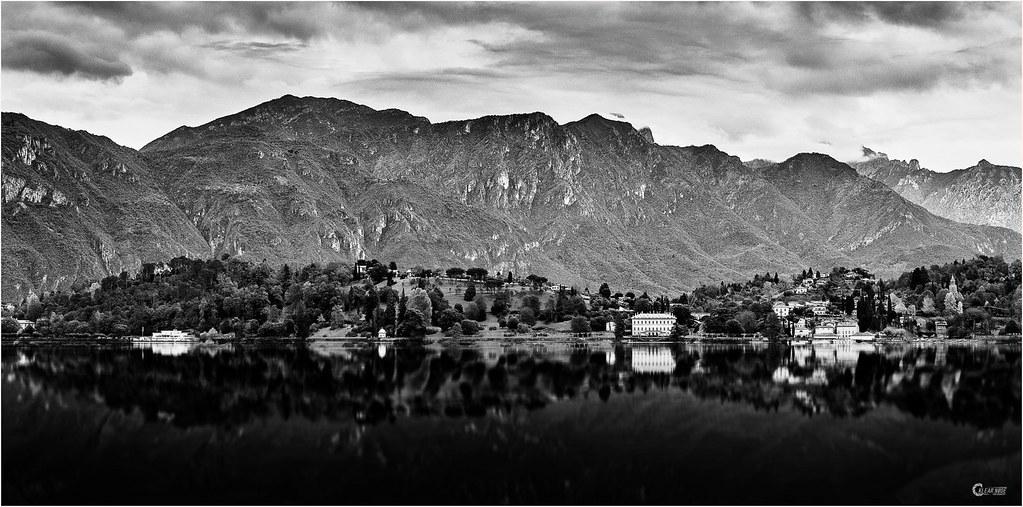 Lago di Como en automne 27474998085_2a7a2453b5_b