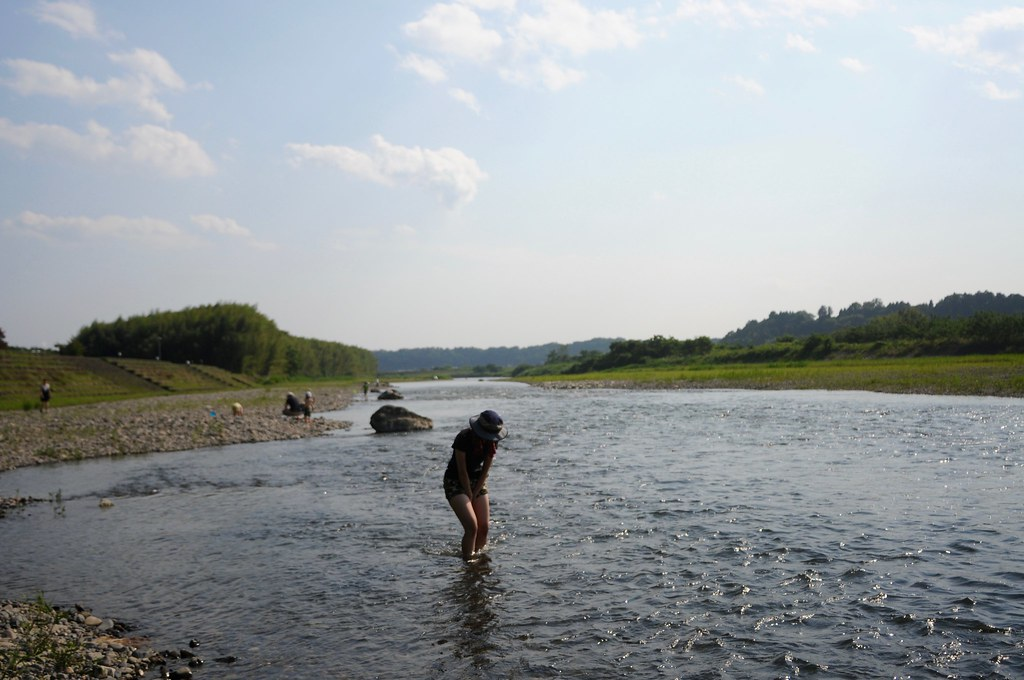 辰ノ口親水公園