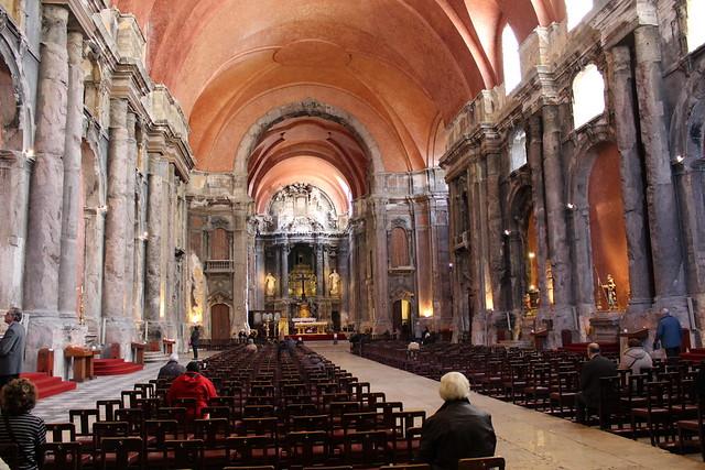 Igreja de São Domingos, Lisboa
