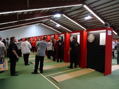 German Masters Darts