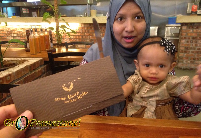 Selamat ada Voucher Nandos Malaysia