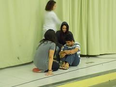 Palestra - Todos contra o Bulling
