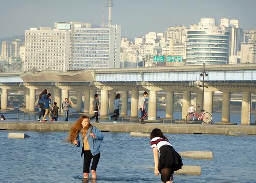 C16-Seoul-Parc Yeouido-riviere-j6 (11)
