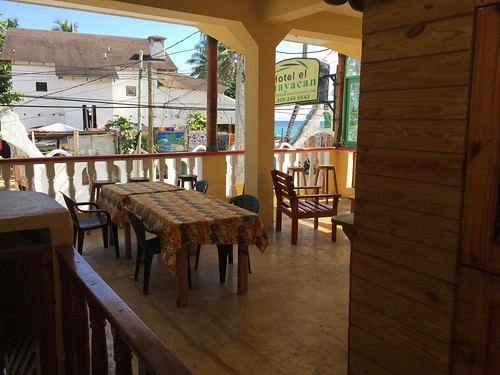 Hotel Guayacan - Lounge