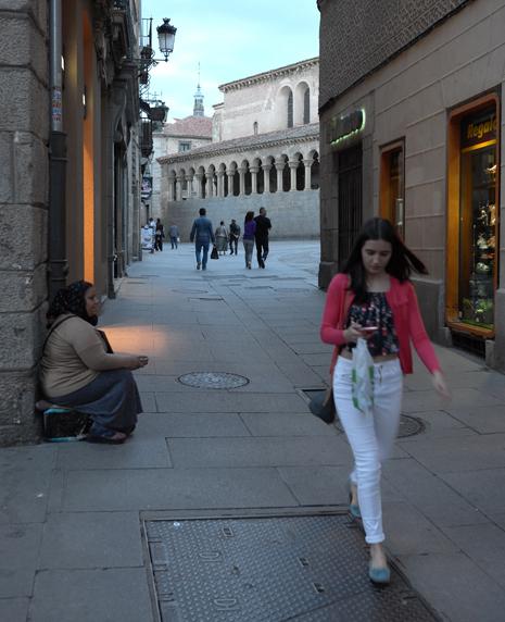 16e29 Segovia Madrid_0258 variante Uti 465