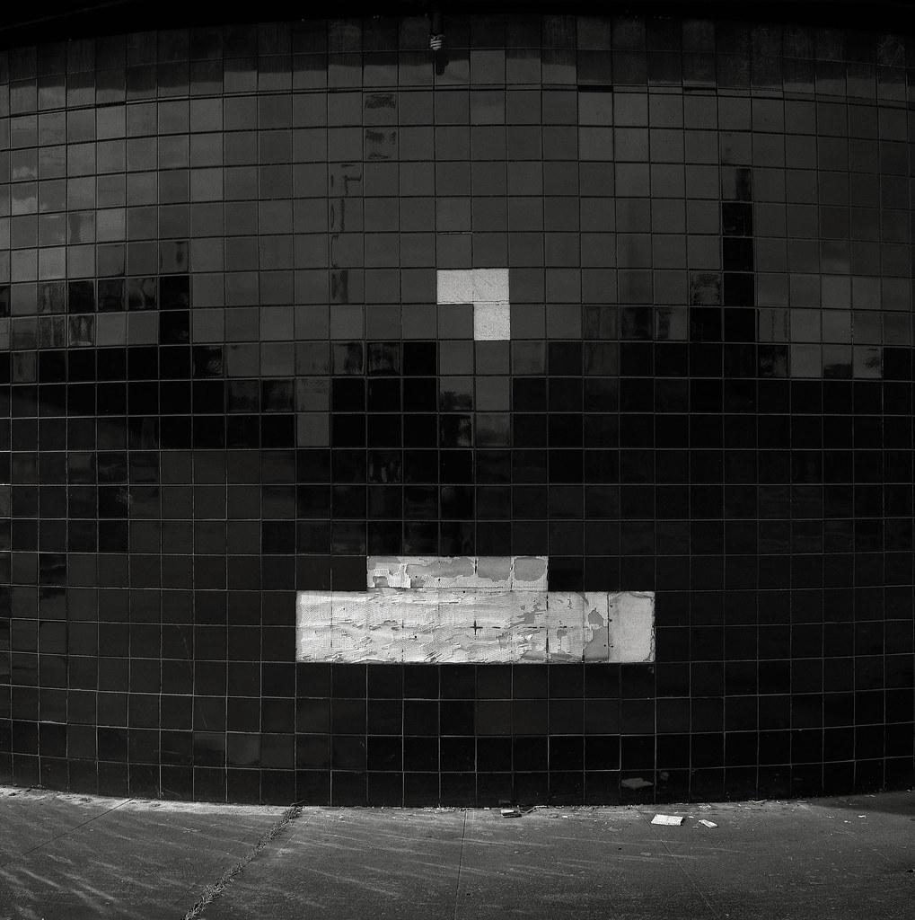 Tiles, Portland | by austin granger