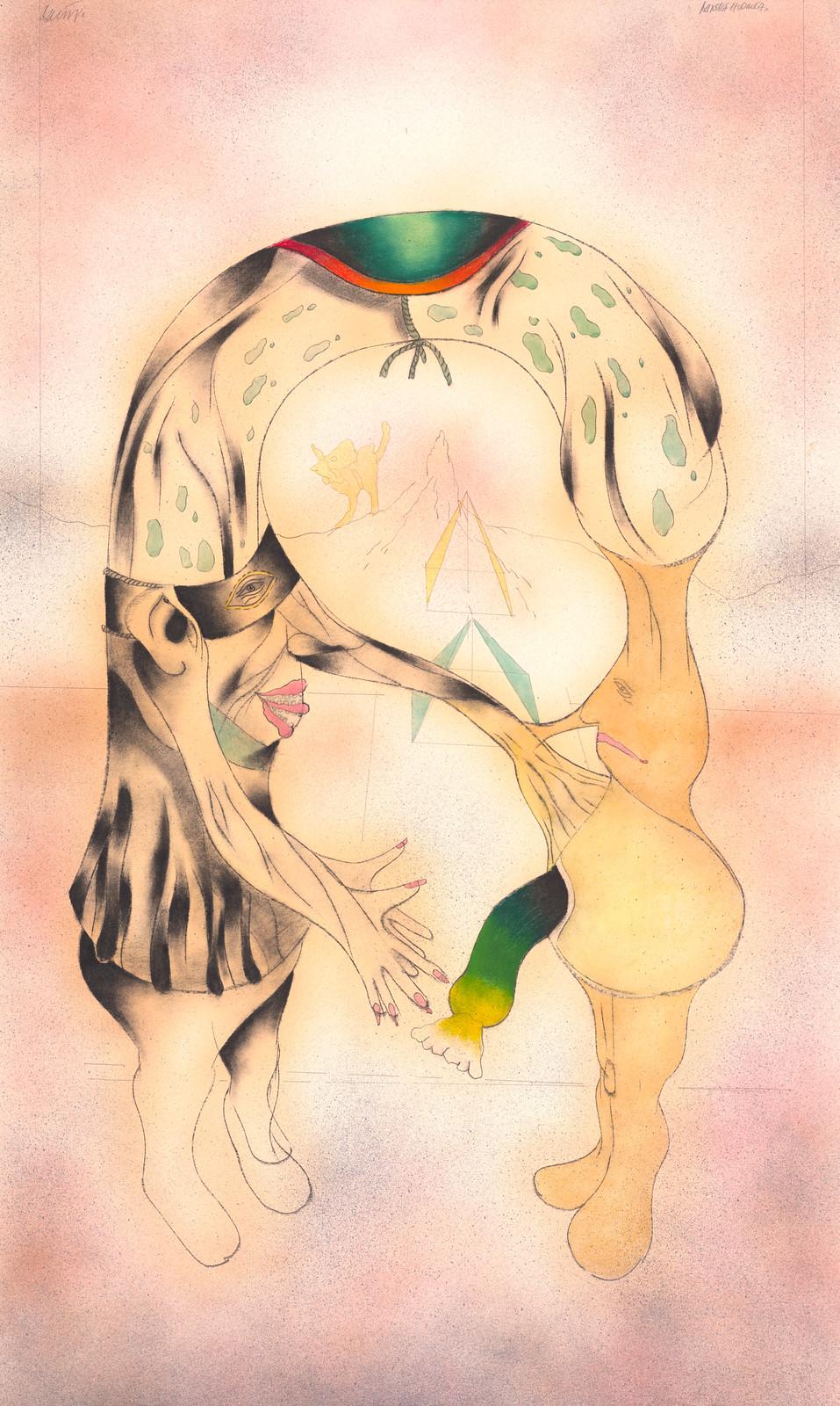 Karol Baron - Brutality & Cynicism Of Life Fantasy, 2, 1990-2000