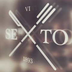 Logo Sexto