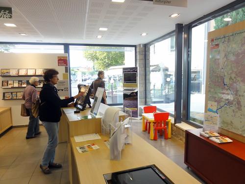 Office de tourisme int rieur vaison la romaine fr84 - Office de tourisme de vaison la romaine ...