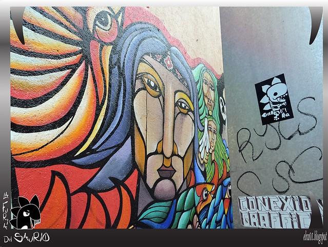 street art coyoacan