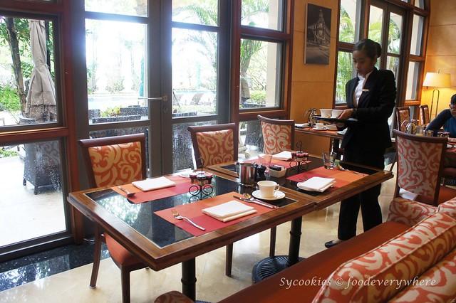 2.Mistral Restaurant @ Hotel Sofitel Macau at Ponte 16
