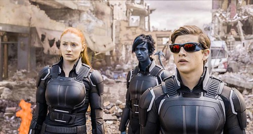 X-Men - Apocalypse - screenshot 17