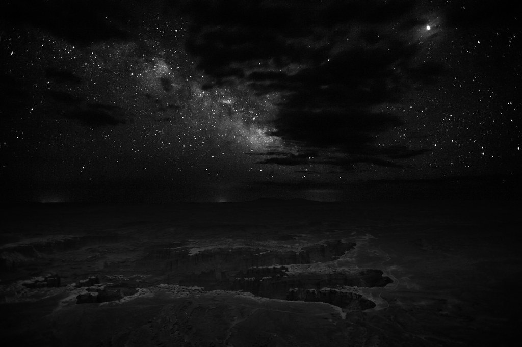 Canyonlands at Night | by jpaulus