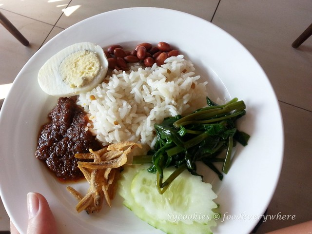 24.Sang Suria Buffet Restaurant @ Laguna Redang Island Resort