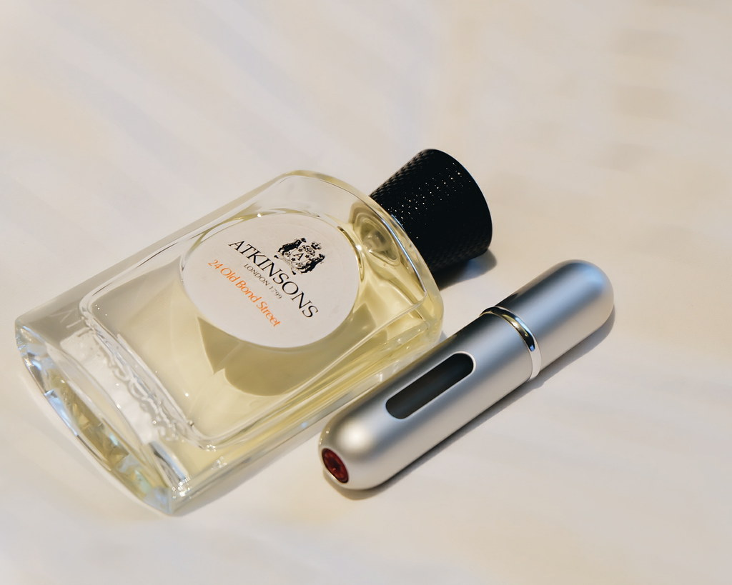 travalo perfume pod review