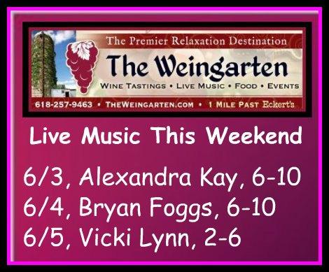 The Weingarten 6-3-16