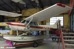 I-PVLC - 17272343 - Aero Club Como - Cessna 172N Skyhawk 100 - Lake Como, Italy - 160625 - Steven Gray - IMG_6388