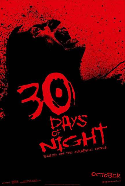 (2007) 30 Days of Night