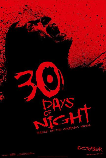 (2007) 30 Days of Night