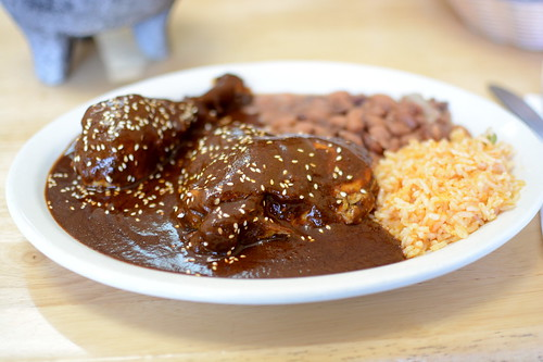 Las Molenderas Restaurant - Boyle Heights - Los Angeles
