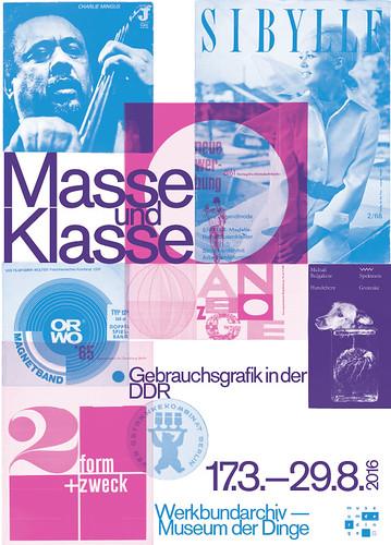 Masse-und-Klasse_Flyer_Plakat