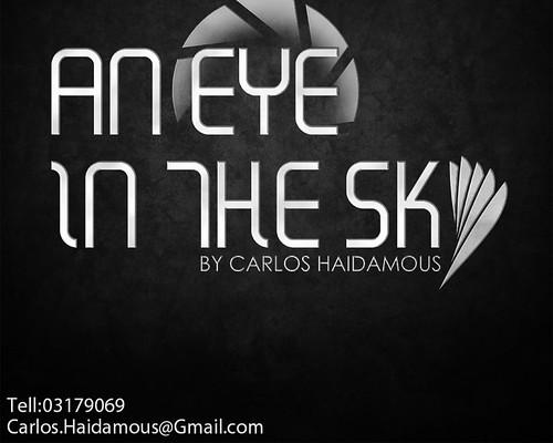 an eye in the sky ad