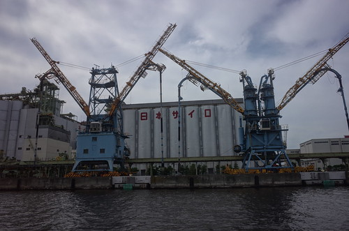banzai! Chiba Central Port area 05