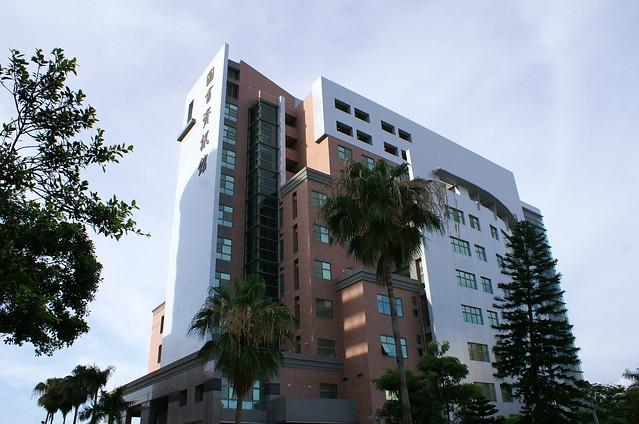 崑山科技大學圖書館 (1)