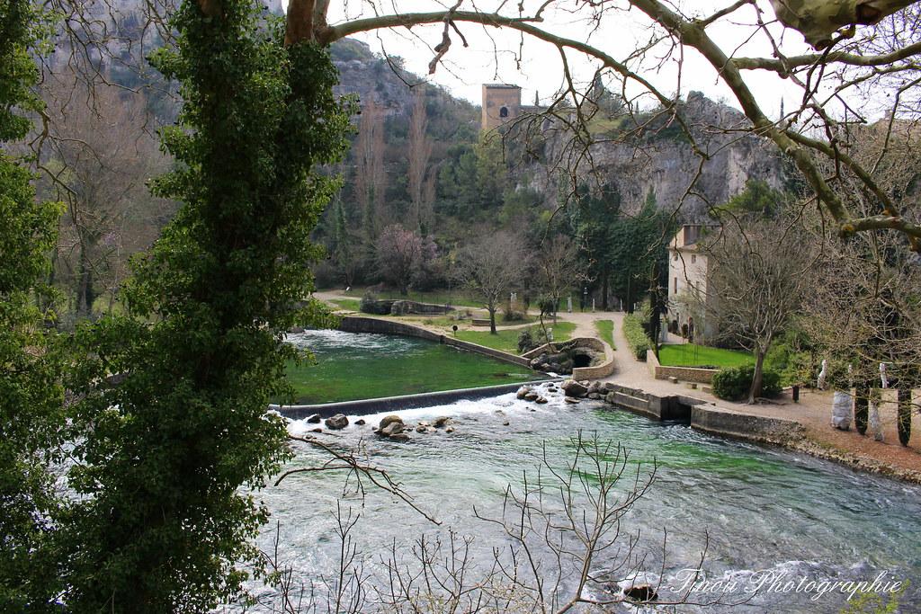 Fontaine de Vaucluse 3
