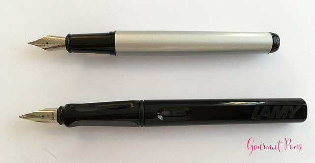 Review Pelikan Stola P16 III Fountain Pen @PenBoutique 021