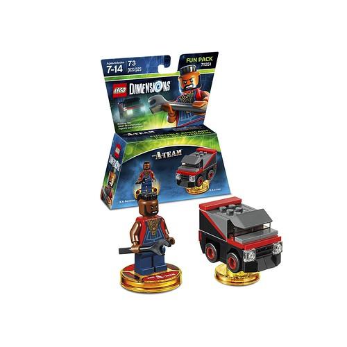 LEGO Dimensions 71251