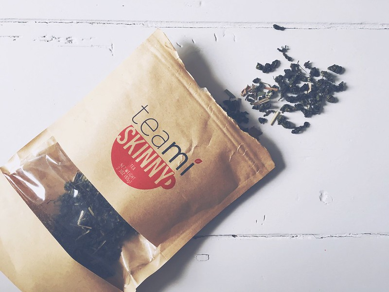 Teami Skinny Tea Review