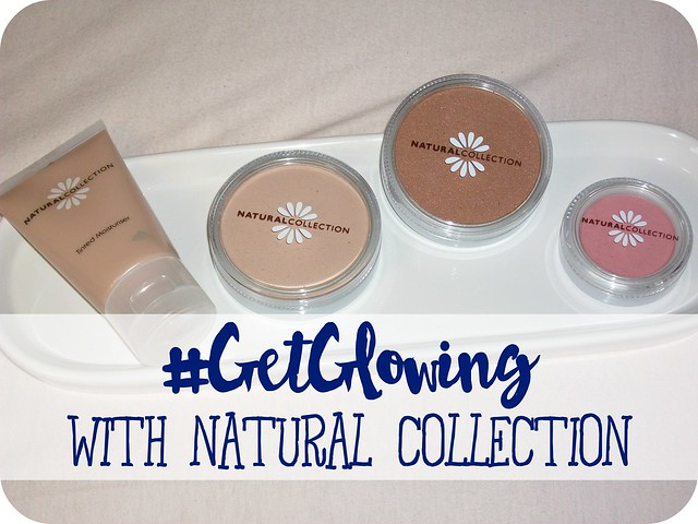 #GetGlowing-with-Natural-Collection