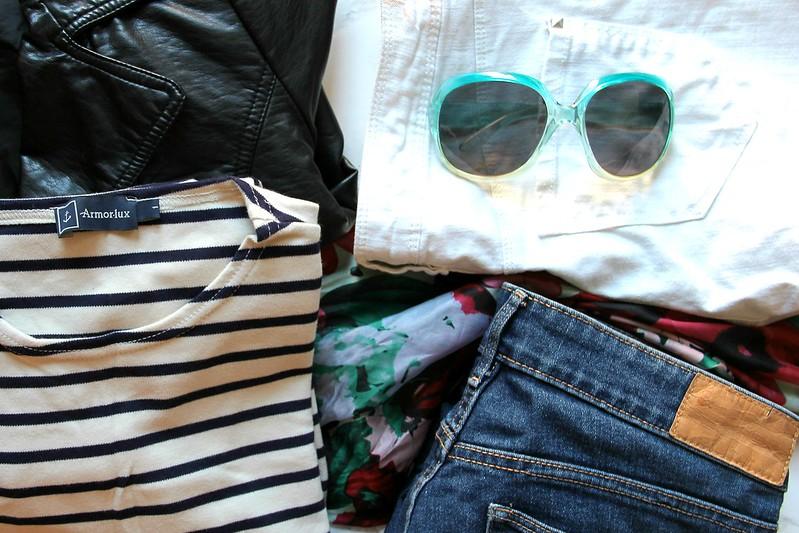 Weekend Tript Essentials I Style By Charlotte #EinJahrVollerLeidenschaft #ANNYlicious www.StyleByCharlotte.com