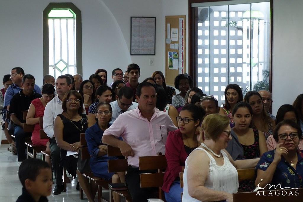 Mini Seminário de Pais - ICM Stella Maris