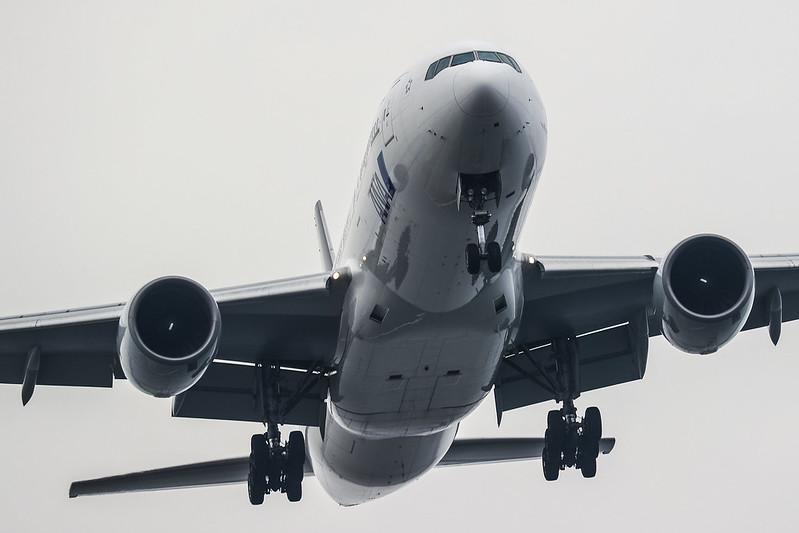 ANA JA712A 全日空 Boeing 777-200