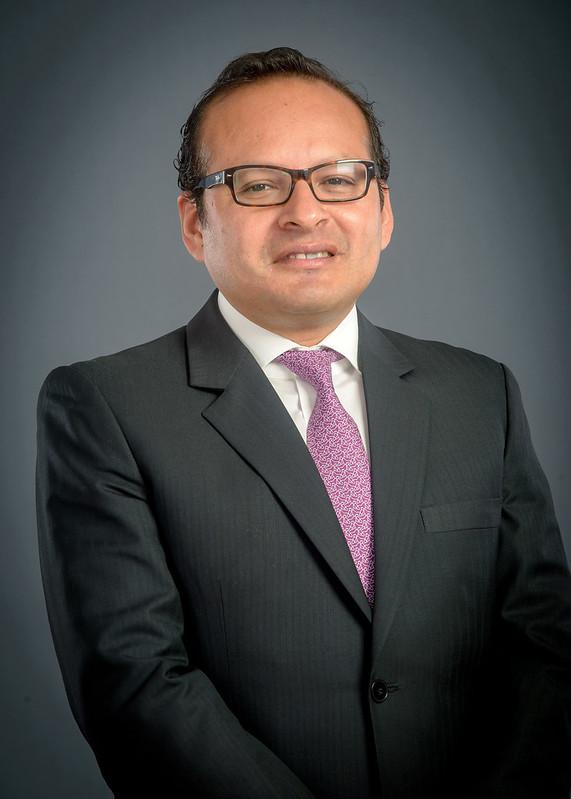 Aguirre Gamarra, Carlos Antonio