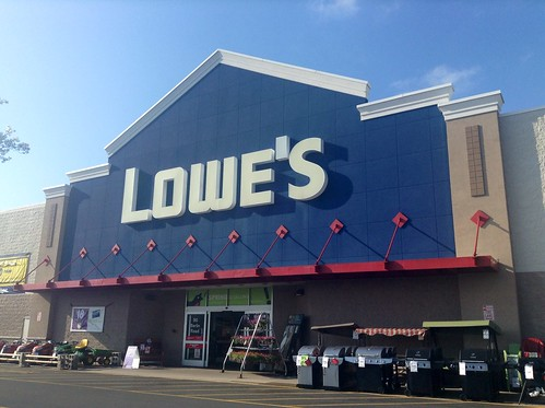 Lowes Home Improvement Holly Springs Nc