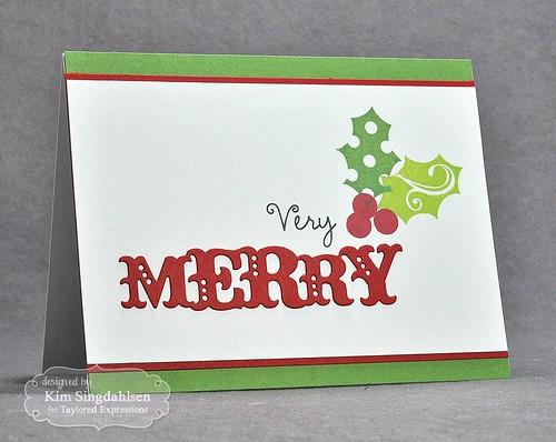 TE Very Merry